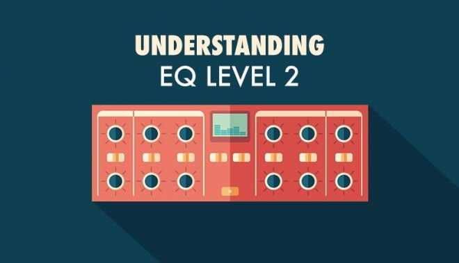 Understanding EQ Level 2 TUTORiAL SYNTHiC4TE | Images From Magesy® R Evolution™