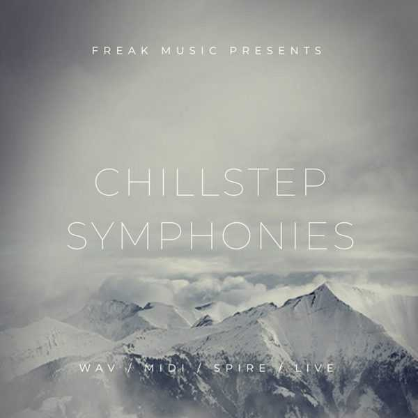 Chillstep Symphonies MULTiFORMAT DiSCOVER | Images From Magesy® R Evolution™