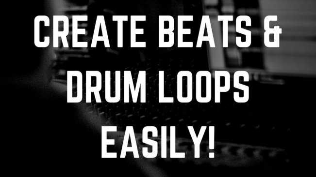 How To Make Beats in Logic Pro X TUTORiAL   Images From Magesy® R Evolution™