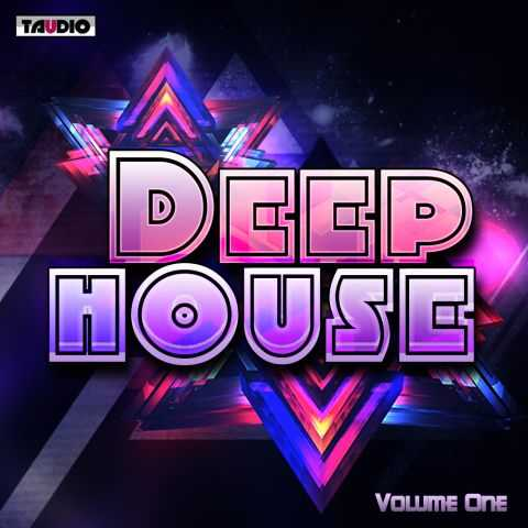 Deep House Vol WAV   Images From Magesy® R Evolution™