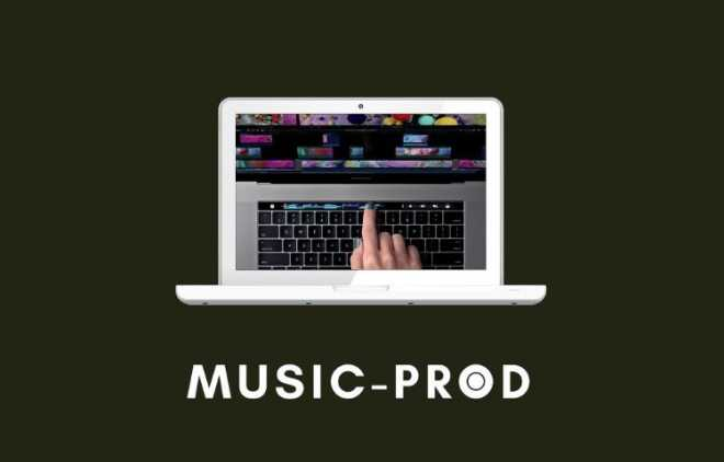 Customize Logic Pro X and Work Like A Pro TUTORiAL | Images From Magesy® R Evolution™