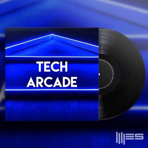 Tech Arcade WAV | Images From Magesy® R Evolution™