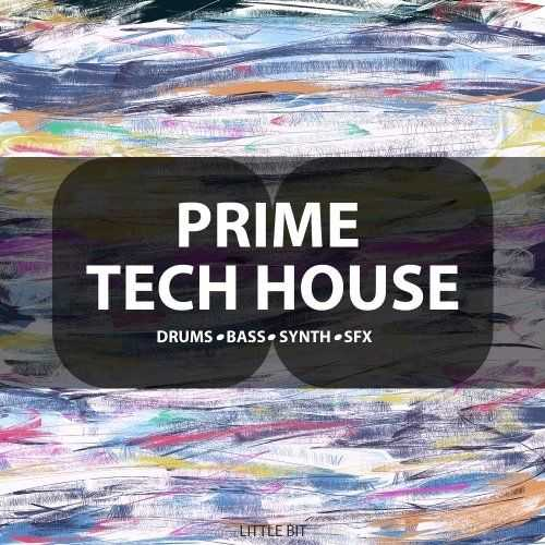 Prime Tech House WAV | Images From Magesy® R Evolution™