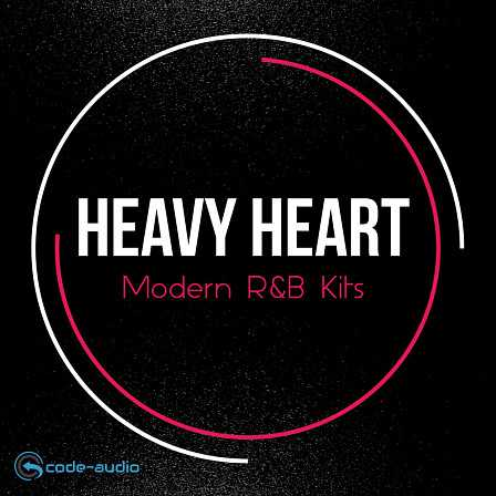 Heavy Hearts: Modern RnB Kits MULTiFORMAT EXPANSION | Images From Magesy® R Evolution™