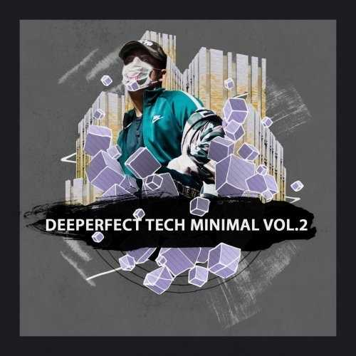 Tech Minimal Vol.2 WAV | Images From Magesy® R Evolution™