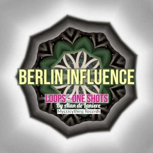 Berlin Influence WAV | Images From Magesy® R Evolution™