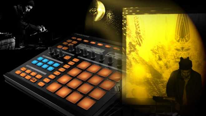 Maschine Beat Deconstruction TUTORiAL | Images From Magesy® R Evolution™