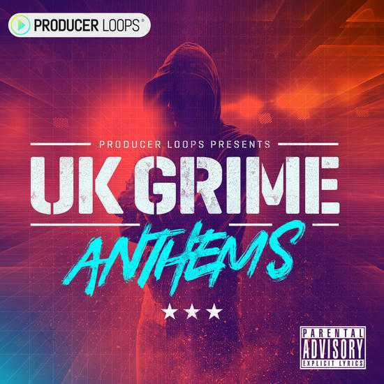 UK Grime Anthems WAV MiDi DECiBEL | Images From Magesy® R Evolution™