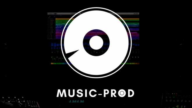 Learn Future House Electronic Music Production Logic Pro X TUTORiAL | Images From Magesy® R Evolution™