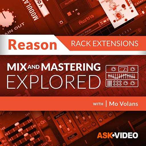 Mixing and Mastering Rig V4 Explored TUTORiAL | Images From Magesy® R Evolution™