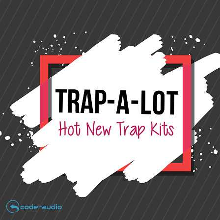 Trap A Lot MULTiFORMAT | Images From Magesy® R Evolution™