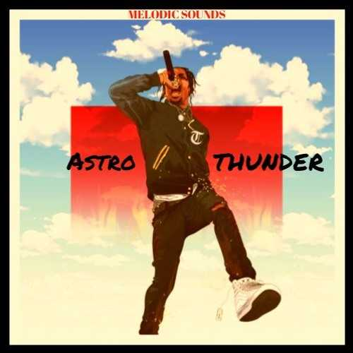 Astro Thunder WAV | Images From Magesy® R Evolution™