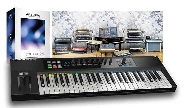 Piano and Keyboards Collection 2019.12 WiN CSE V.R   Images From Magesy® R Evolution™