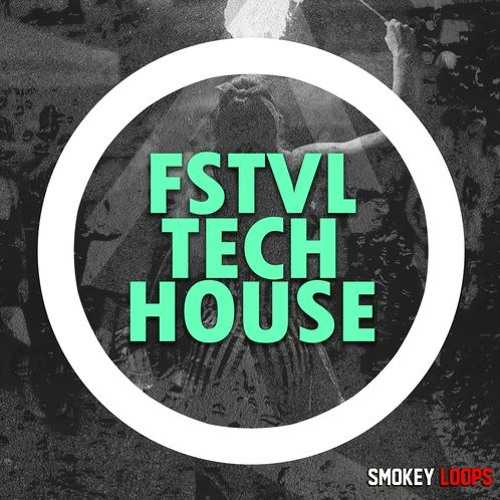 FSTVL Tech House WAV | Images From Magesy® R Evolution™