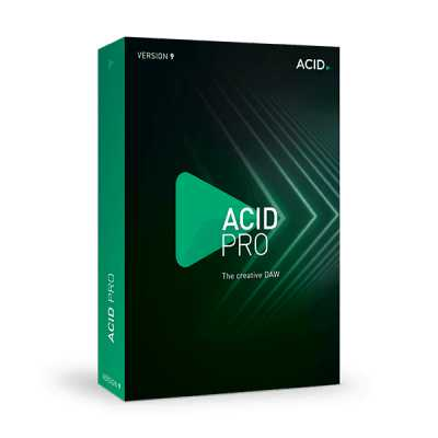 ACiD Pro v9.0.3.26 x86 x64 WiN P2P | Images From Magesy® R Evolution™