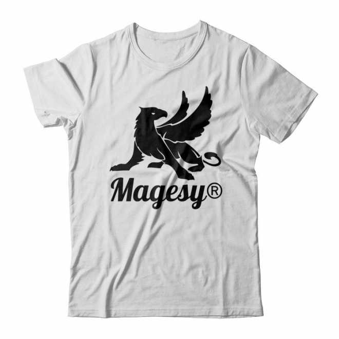 Magesy® Griffin One T Shirt | Images From Magesy® R Evolution™