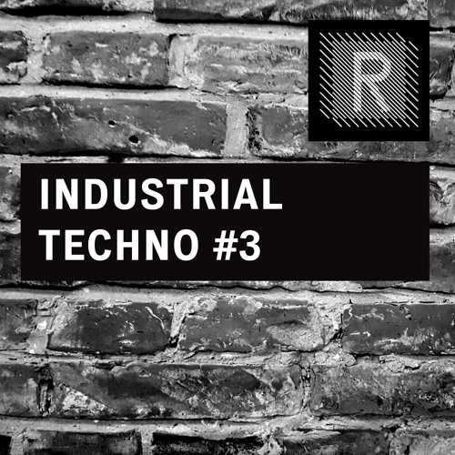 Industrial Techno 3 WAV | Images From Magesy® R Evolution™