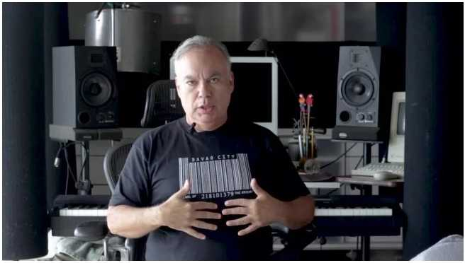 The 4 Basics of Singing TUTORiAL   Images From Magesy® R Evolution™