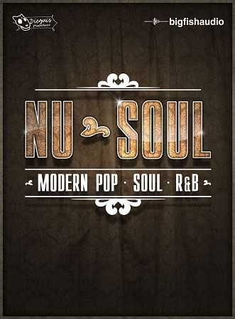 Nu Soul MULTiFORMAT | Images From Magesy® R Evolution™