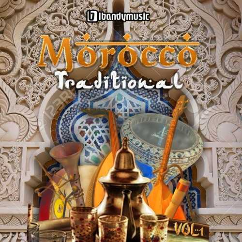 Morocco Traditional WAV MiDi | Images From Magesy® R Evolution™
