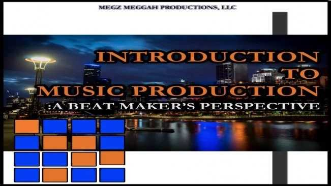 Introduction to Music Production TUTORiAL | Images From Magesy® R Evolution™