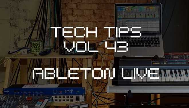 Tech Tips Vol.43 TUTORiAL SYNTHiC4TE | Images From Magesy® R Evolution™