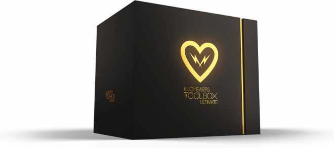 Toolbox Ultimate v1.8.0 AAX AU VST VSTi MAC x64 | Images From Magesy® R Evolution™