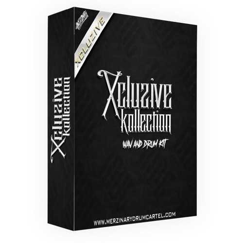 Xcluzive Kollection MULTiFORMAT | Images From Magesy® R Evolution™