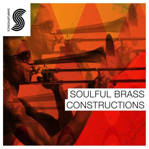 Soulful Brass Constructions ACiD WAV MAGNETRiXX | Images From Magesy® R Evolution™