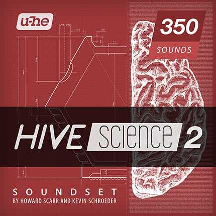 Hive Science 2 for HiVE H2P   Images From Magesy® R Evolution™