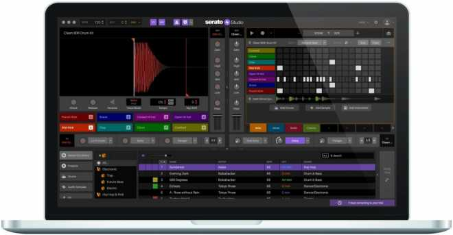 Serato Studio v1.4.2 WiN x64 CE V.R | Images From Magesy® R Evolution™
