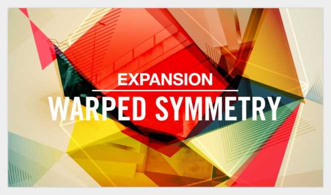 Warped Symmetry EXPANSiON v1.0.0 DVDR DECiBEL | Images From Magesy® R Evolution™