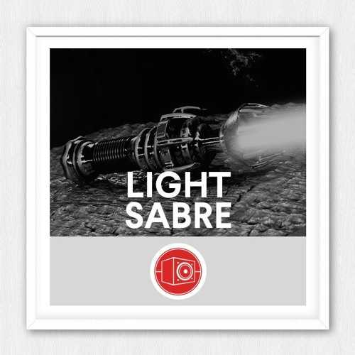 Light Sabre WAV | Images From Magesy® R Evolution™