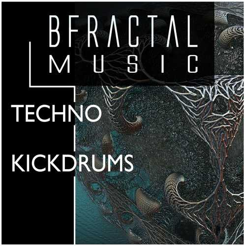 Techno KickDrums WAV | Images From Magesy® R Evolution™