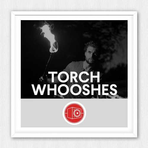 Torch Whooshes WAV | Images From Magesy® R Evolution™