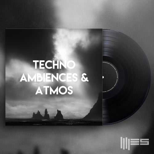 Techno Ambiences and Atmos WAV   Images From Magesy® R Evolution™