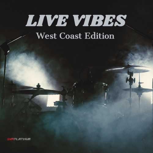 Live Vibes West Coast Edition WAV | Images From Magesy® R Evolution™