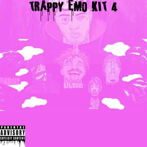 Trapp Emo Kit 4 WAV SYNTHiC4TE | Images From Magesy® R Evolution™