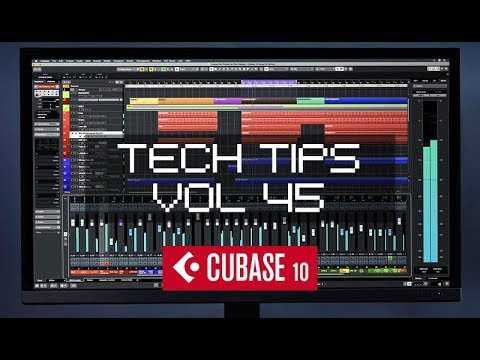 Tech Tips Vol.45 TUTORiAL SYNTHiC4TE   Images From Magesy® R Evolution™