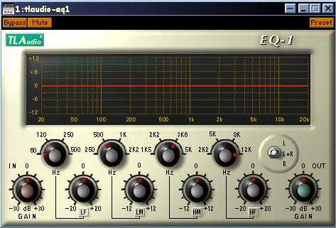 Steinberg TLAudio EQ1 v1.0 VST x86 WiN OxYGeN | Images From Magesy® R Evolution™
