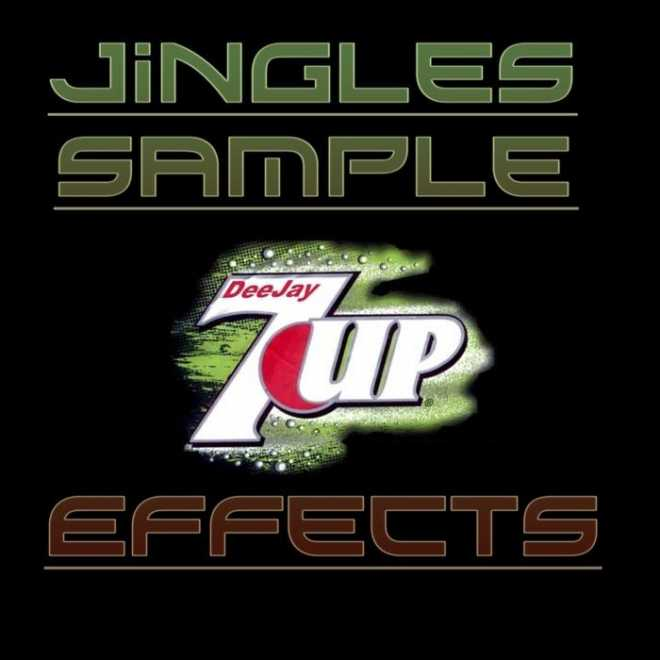 DJ 7Up   Intros, Samples, Jingles & Sound FX Big Pack MP3 (2002) | Images From Magesy® R Evolution™