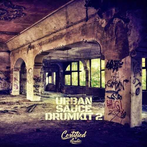 Urban Sauce Drum Kit 2 WAV   Images From Magesy® R Evolution™
