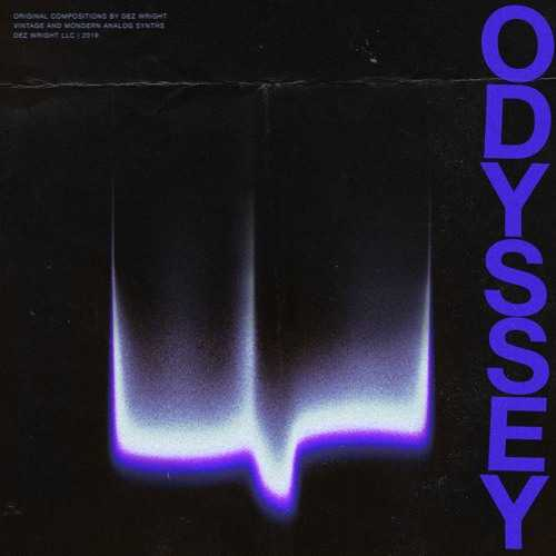 Odyssey Sample Pack WAV | Images From Magesy® R Evolution™