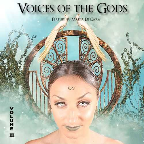 Voices Of The Gods WAV | Images From Magesy® R Evolution™