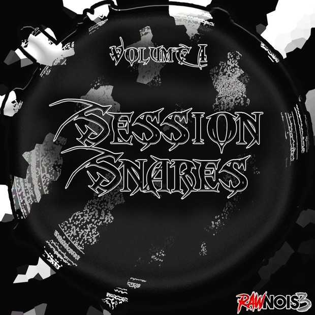 Session Snares Volume I WAV | Images From Magesy® R Evolution™