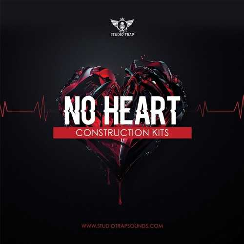 No Heart WAV | Images From Magesy® R Evolution™