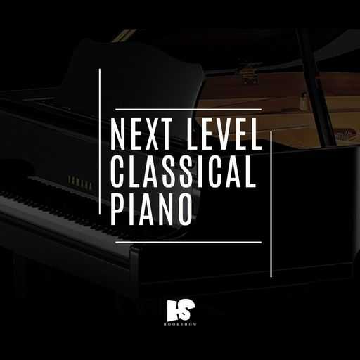 Next Level Classical Piano WAV   Images From Magesy® R Evolution™