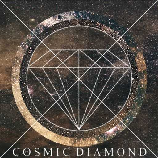 COSMiC DiAMOND WAV   Images From Magesy® R Evolution™