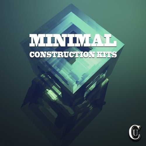 Underground Minimal Construction Kits WAV | Images From Magesy® R Evolution™