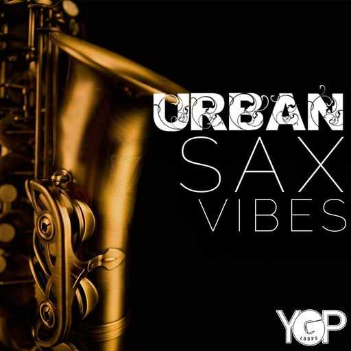 Urban Sax Vibes WAV MaGeSY   Images From Magesy® R Evolution™
